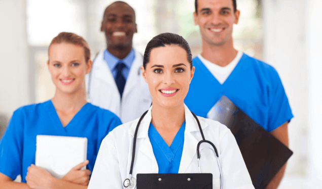 Eight Essential Traits to Look for in Every Healthcare Professional
