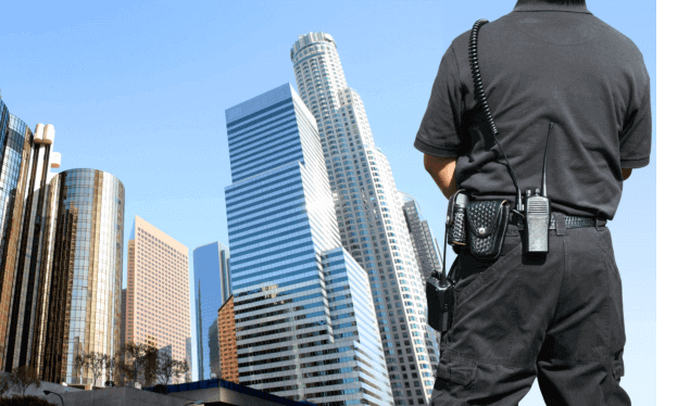 Top Five Reasons Why You Need to Hire Security Guard for Your Business