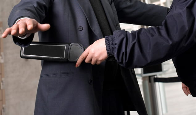 Is hiring security guards worth it?