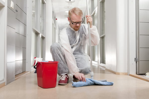 6 Reasons Why Your Company Needs a Good Janitorial Service