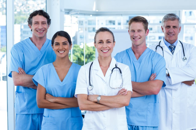 Essential Qualities of Good Healthcare Professionals